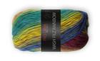 142.94 grün-gelb-blau-azalée-rost