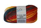 165.99 orange-rot-dunkelgrau-weiss