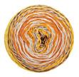 285.03 orange-braun-beige