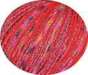 473.94 rot mit Lurex rot