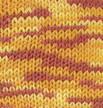 517.94 jaune-orange-orange foncé