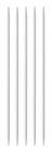 Nadelspiel 20cm Alu Nr. 4,5