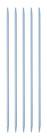 Nadelspiel 20cm farbig Nr. 4,5