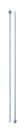 Stricknadelpaar 30cm farbig Nr. 4,5