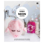Rico Creativ Bubble NEON COLOURS