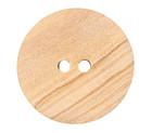 Knopf, 15mm, Holz