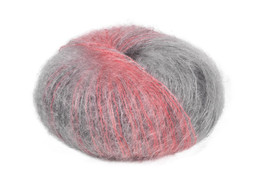 Mohair-Wolle