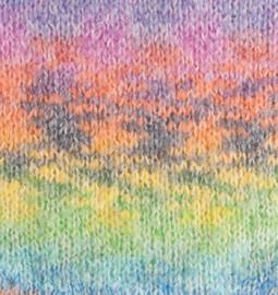 Wolle und Garne Herbst/Winter Werbung 2017
