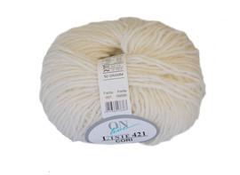 Alpaka-Wolle