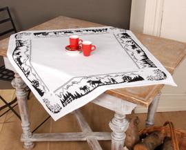 Tischdecken & Läufer