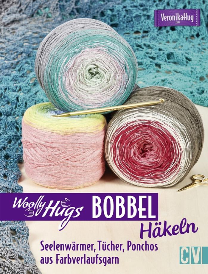 Woolly Hugs Bobbel Häkeln En Allemand Jakob Wolle