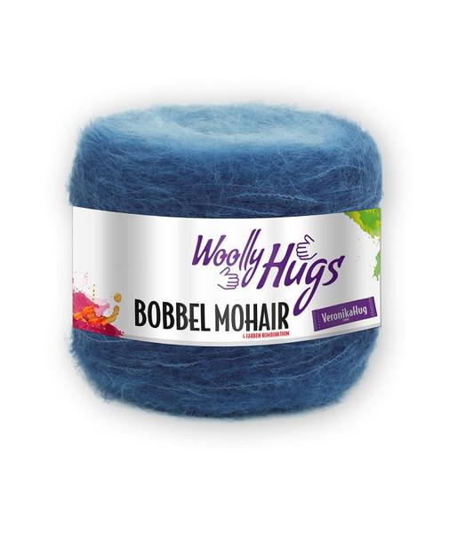 Bobbel Mohair Woolly Hugs Jakob Wolle